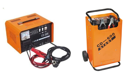 Jump Starters & Chargers