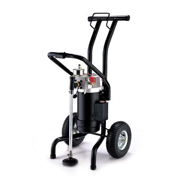 1.2HP AIRLESS PAINT SPRAYER