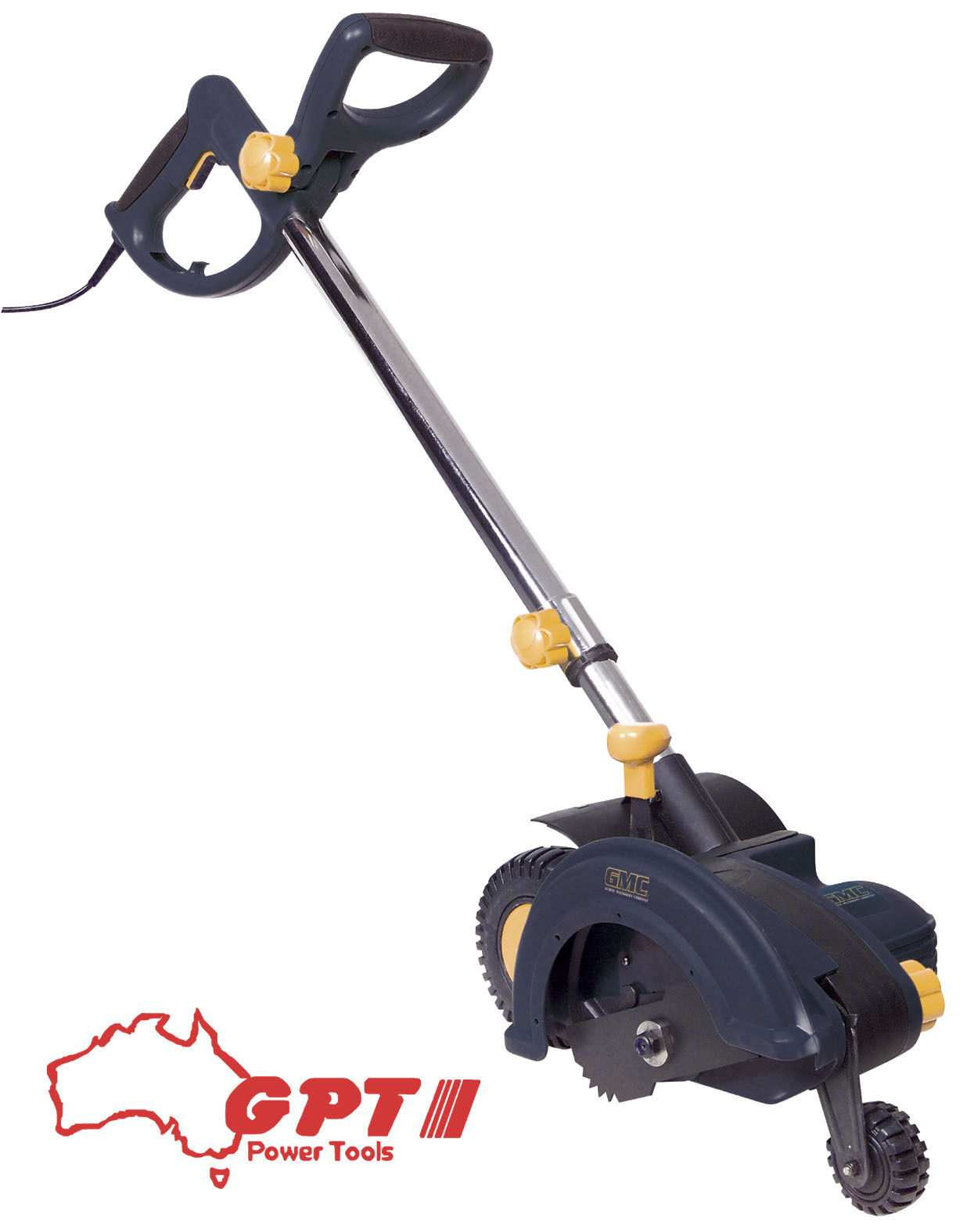 1400W ELECTRIC LAWN EDGER | 38MM CUT | LIGHTWEIGHT  | GARDEN TRIMMER