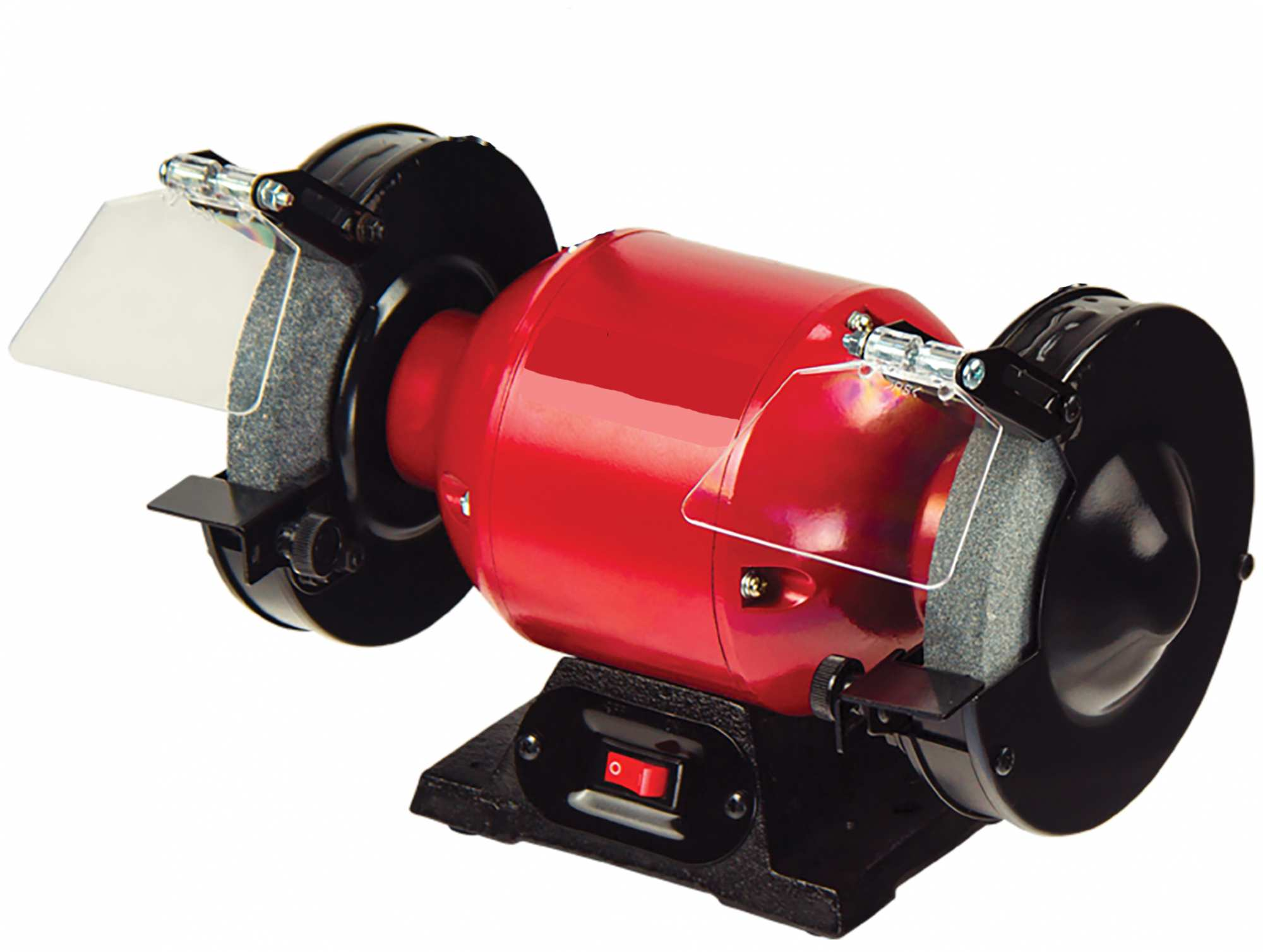 250W Premium Bench Grinder (Factory Second)