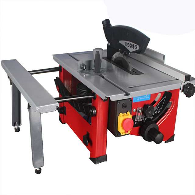 210mm 1200W Table Saw (Factory Second)
