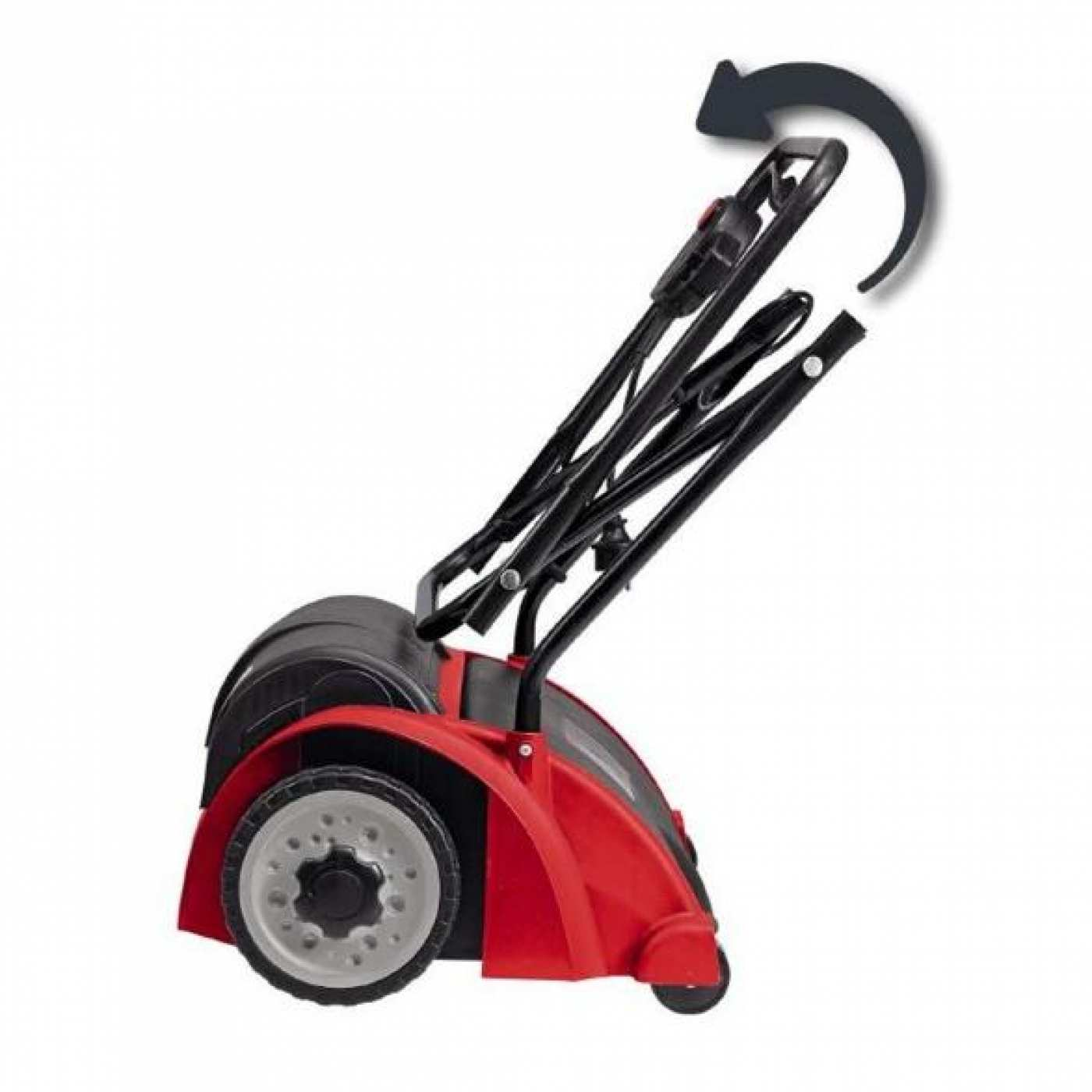 1200W 2 in 1 Electric Scarifier & Aerator(Factory Second)