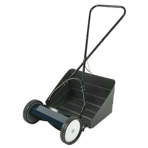 Hand Mower With Catcher (Factory Second )