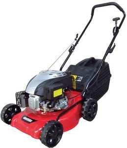 139cc 40cm Gasoline Lawn Mower (Factory Second)