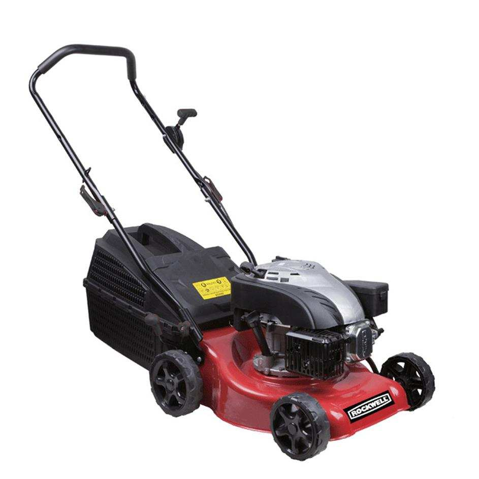 139cc 40cm Gasoline Lawn Mower (Factory Second)