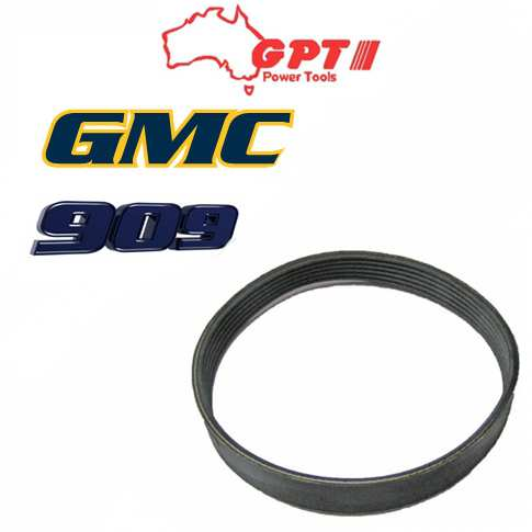 Belt For GMC & 909 & GPT Planer thicknesser  330mm 13