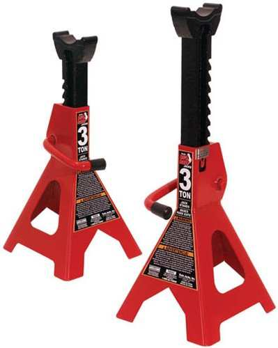 3Ton Jack Stands