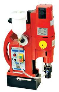 1500W MAGNETIC DRILL PRESS