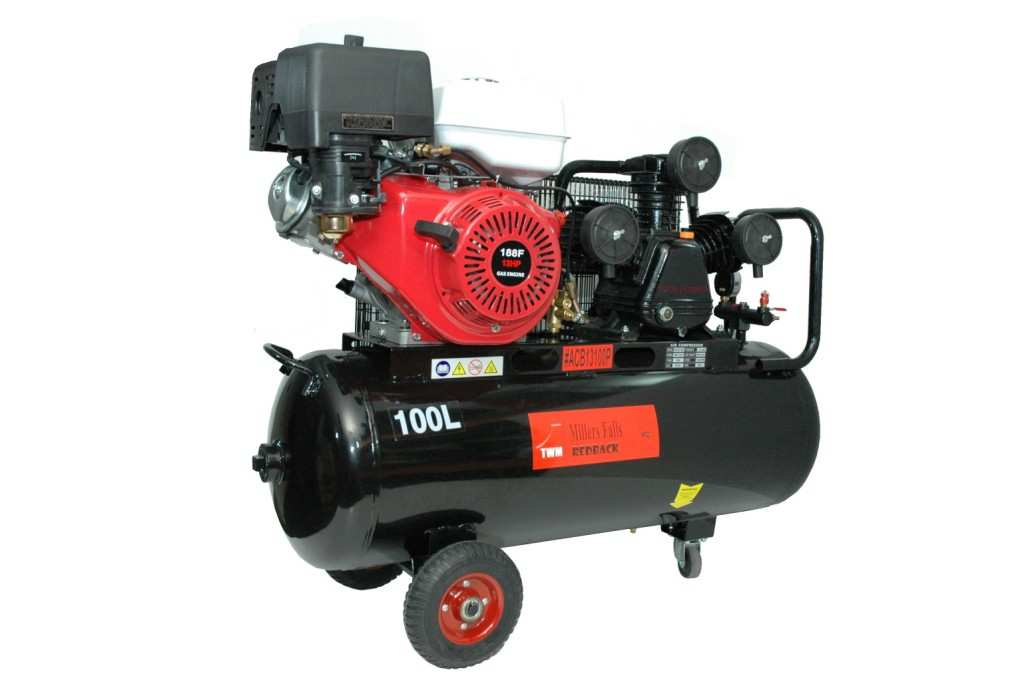 13HP petrol Air compressor