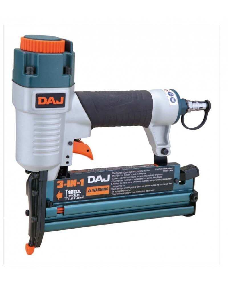 3 IN 1 AIR NAILER GUN 16&18GA T50/F50/9040 (XAGD50/9040/T50)