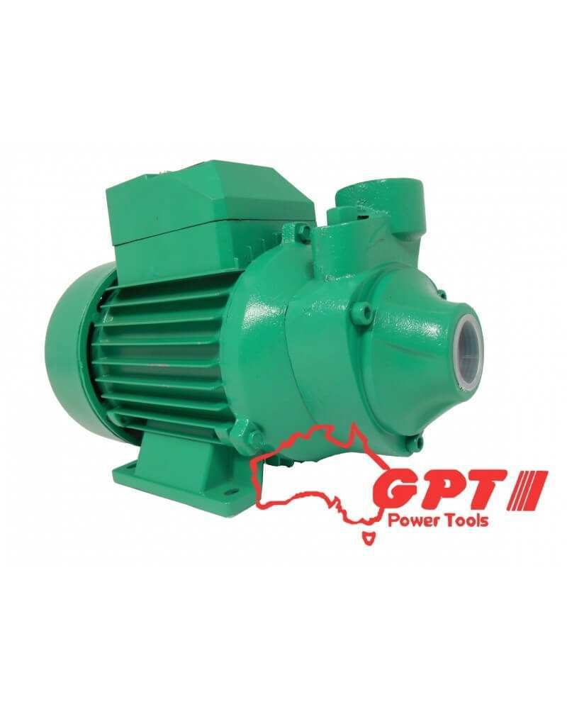 NEW PERIPHERAL CLEAN WATER PUMP QB70