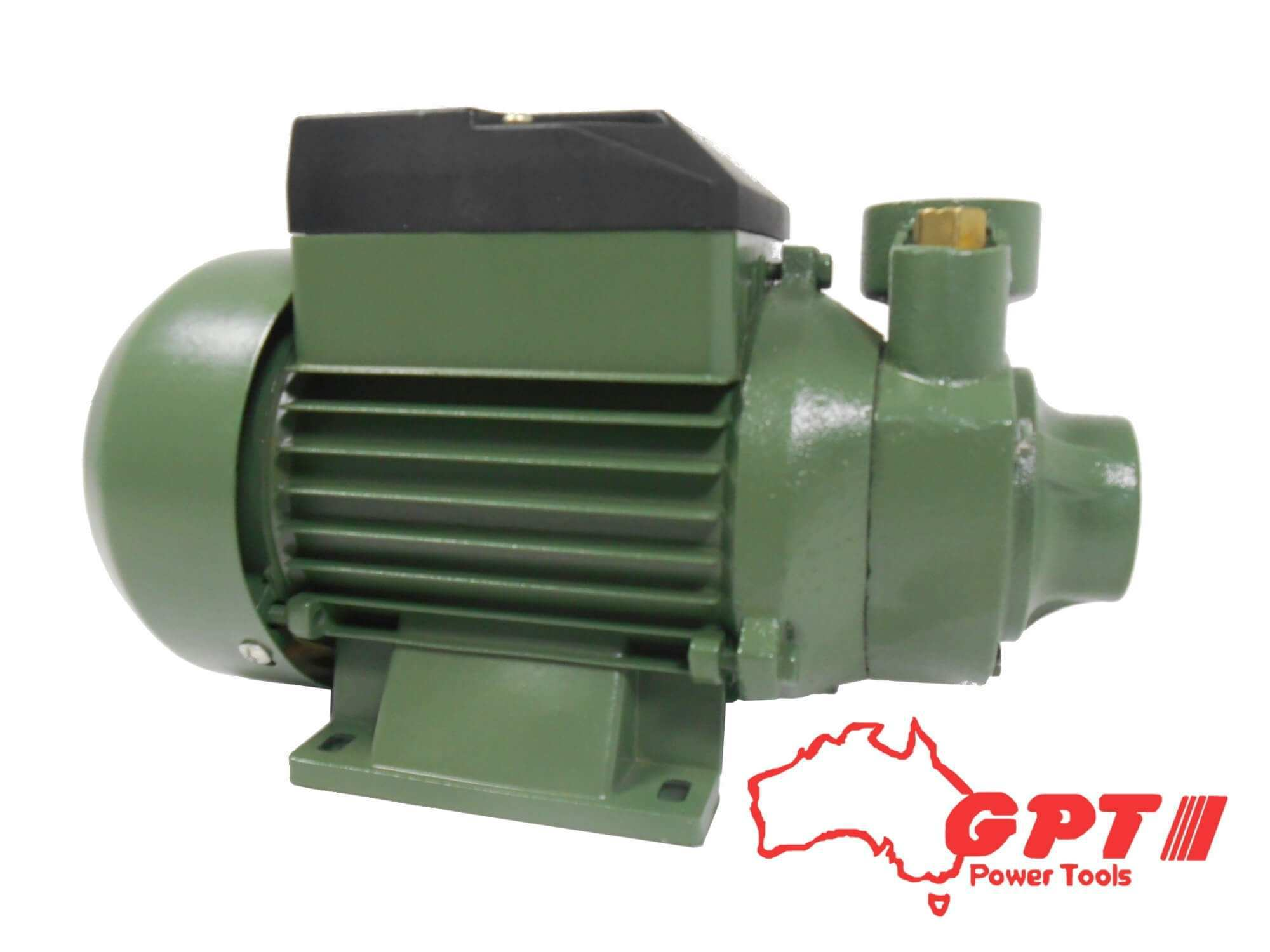 NEW PERIPHERAL JET WATER PUMP QB90