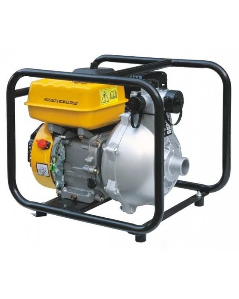 6.5HP TWIN IMPELLER FIRE FIGHTING & WATER TRANSFER PUMP FIREFIGHTING