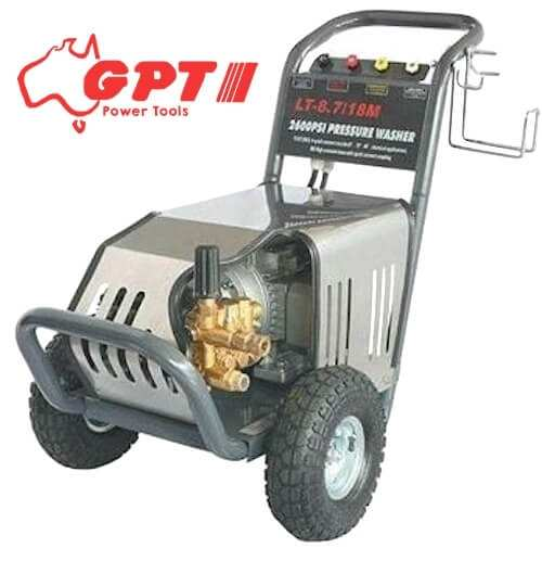 2.2KW HIGH ELECTRIC PRESSURE WASHER