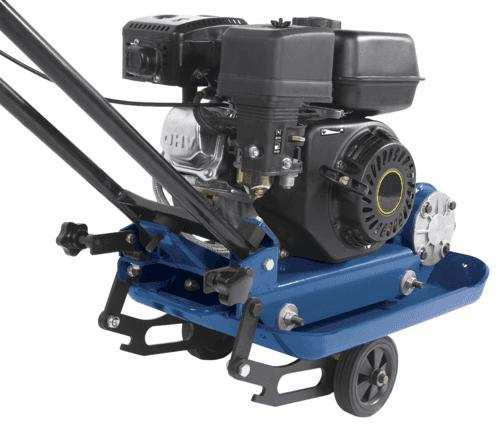 5.5HP Plate Compactor